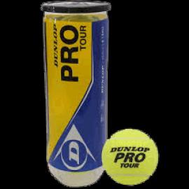 Tennis Ball DUNLOP Pro Tour