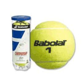 Tennis Ball BABOLAT Championship X 3