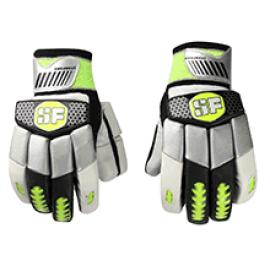 Club Delux Men's Bating Gloves