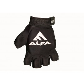 Alfa Hockey Lycra Field Gloves