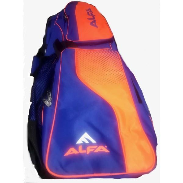 ALFA HOCKEY KIT BAG THUNDER|VIVA| Playwellsports com - Buy