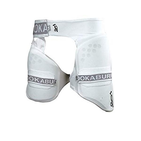 Kookabupra Thigh Pad Pro Guard