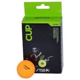 Table Tennis Ball STIGA CUP