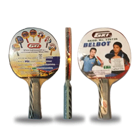 Table Tennis Bat GKI Belbot