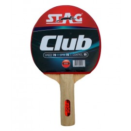 Table Tennis Bat STAG CLUB