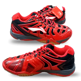 Badminton Shoe LI-NING TURBO SPIDER ATJO 87 - 2