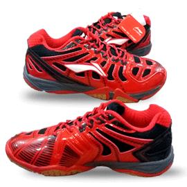 Badminton Shoe LI-NING TURBO SPIDER ATJO 87 - 2