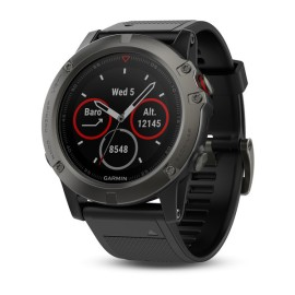 GARMIN Fenix 5X (Grey)