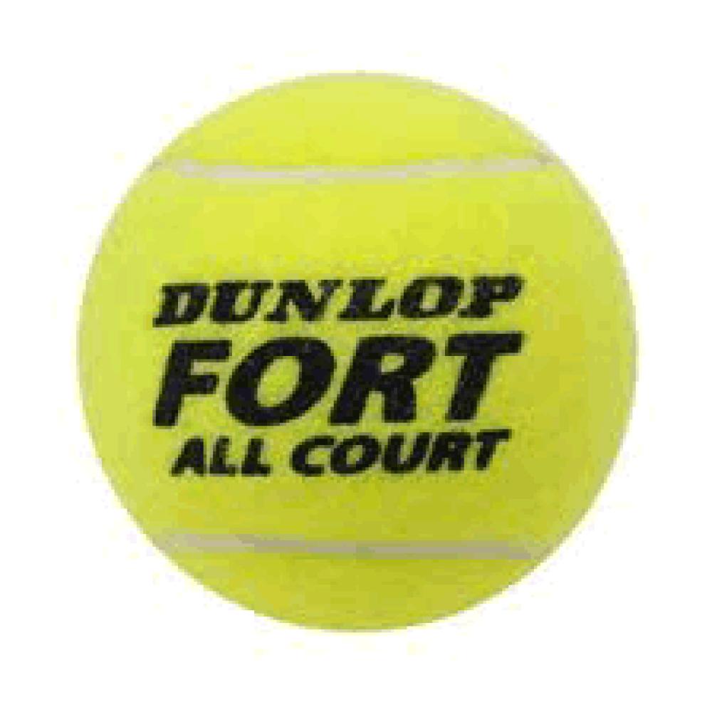 TennisBall DUNLOP Pro All Court
