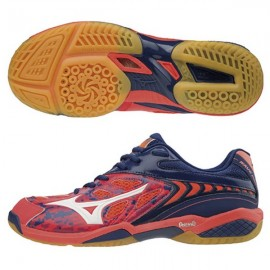 Badmonton shoes wave Fang