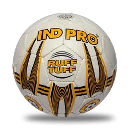 Football IND PRO Ruff & Tuff
