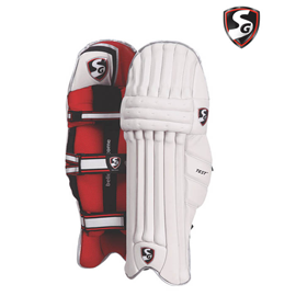 SG Test batting leg guard men