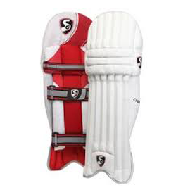SG Club batting leg guard Men