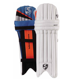 SG NexusBoysBatting Leg guard