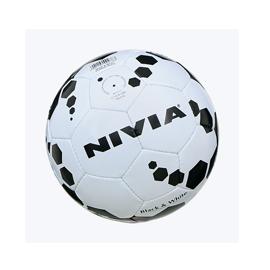 Football NIVIA - Black & White