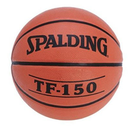 Basket ball SPALDING TF 150 B Grade Rubber