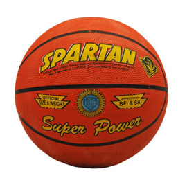 Basket ball SPARTAN  Super power