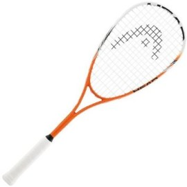 Squash Racket HEAD  PCT CONQUEST
