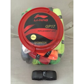 LI-NING GP17 BadmintonRacket Grip