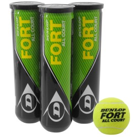 TennisBall DUNLOP Pro All Court