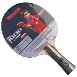 Table Tennis Bat THIBHAR T.Flore-1000