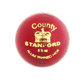 Cricket Ball SF County