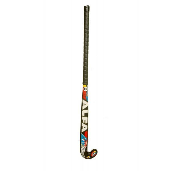 ALFA HOCKEY BAT VIVA  Playwellsports com - Buy All Branded