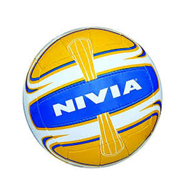 NIVIASuper Synthetic Volleyball